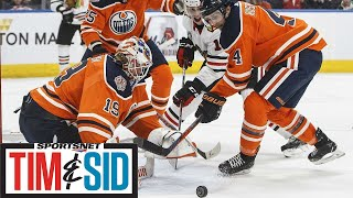 Edmonton Oilers STILL Looking For Answers, Still In It? | Tim and Sid