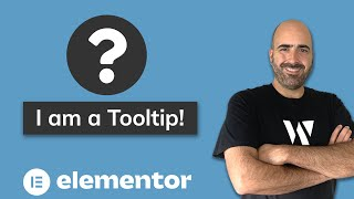 How to add TooĮtips in Elementor Pro