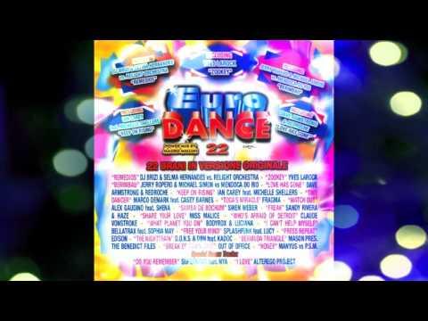EURODANCE 22 (Complete Cd)