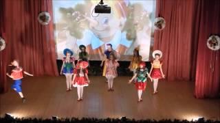 видео Новогодняя сказка 2010