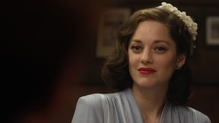 """Allied (2016) - """"Her Eyes"""" - Paramount Pictures"""