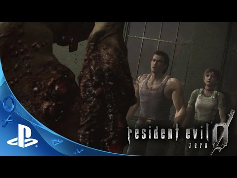 Resident Evil 0 - Launch Trailer | PS4, PS3