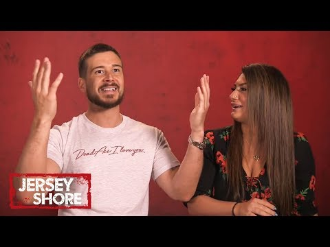 Uncle Vinny's Revenge | Jersey Shore: 15 Hottest Hookups | MTV