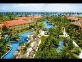 Casino & Entertainment at Dreams Punta Cana - YouTube