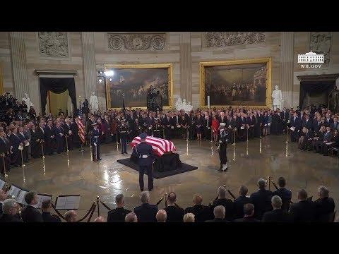 Die Bush-Familie und die Nazis