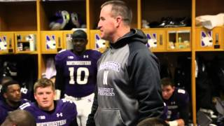 Wildcats Unguarded - Pat Fitzgerald: Team Philosophy