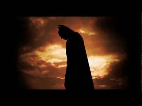 The Dark Knight - Ringtone Edit