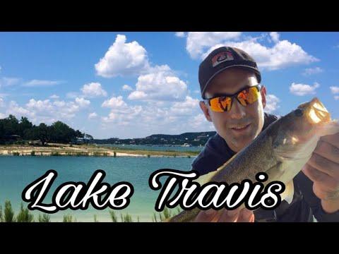 Lake Travis Fishing