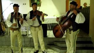 Ľudová hudba spod Sokolia.mpg