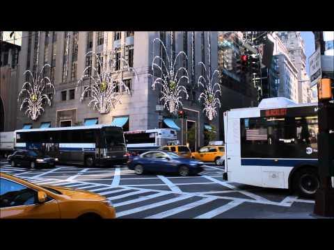 Нью Йорк влог  ♡ мой отпуск в Америке