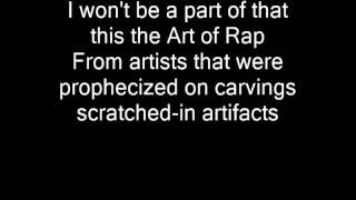 Diabolic - Alien Manuscript Lyrics