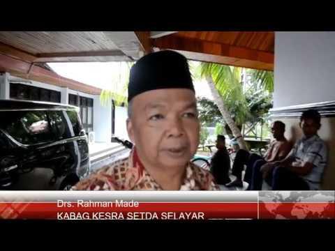 114 Orang JCH Selayar Terbang Pada Kloter 12 Makassar