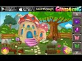 G4K Cute Wild Boar Rescue Game Walkthrough