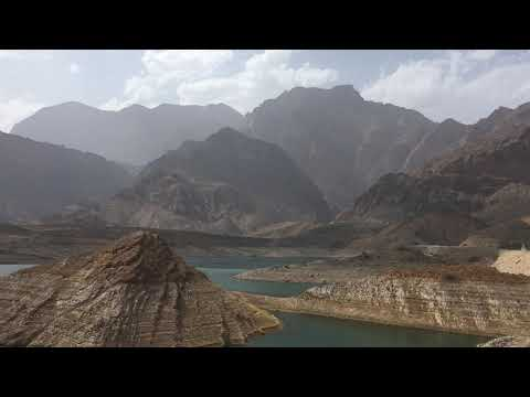 Magical Wadi Dayqah -  Muscat,  Oman | Travel
