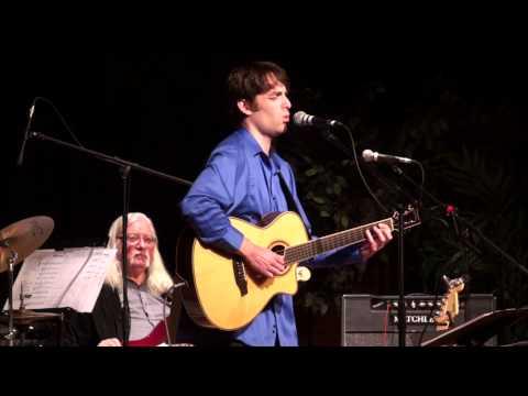 Blind Willie McTell-Broke Down Engine Blues Performed By Sean Weaver