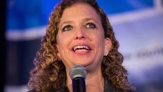 DNC chair won't speak at convention after email leak by : CNN