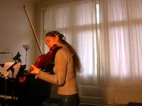 M. Reger Romanze G-Dur