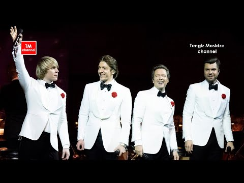 """My gypsy"" (Vladimir Vysotsky). Group ""KVATRO"". ""Моя цыганская"" (Владимир Высоцкий). Группа КВАТРО."