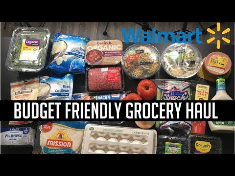 keto-walmart-grocery-haul-|-budget-friendly-grocery-haul