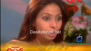 Kaala Saaya [Episode 31] - 7th March 2011 Watch Online Part 3