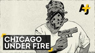 Chicago's Struggle With Gun Violence, Part 1 | AJ+ Docs