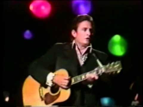 Johnny Cash - Luther Played The Boogie Woogie