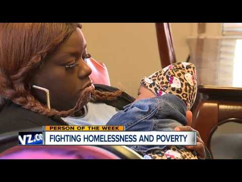 Persons of the Week: Warrior Women wage war against poverty in Detroit