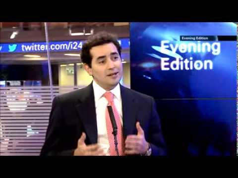 Why is the U.N. biased? UN Watch's Hillel Neuer on i24 News 'One on One'