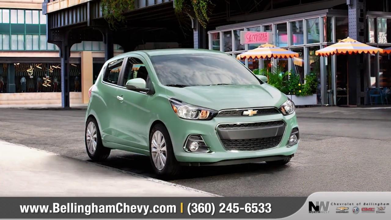 Videos Spark Model Review Nw Chevrolet Bellingham