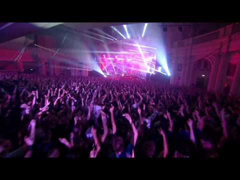 [LIVE] Faithless - We Come 1 # Last Concert ever