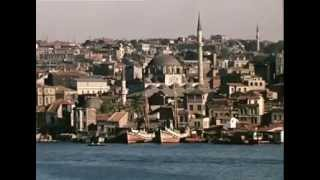 04- BOSPHORE (1964) MAURICE PIALAT