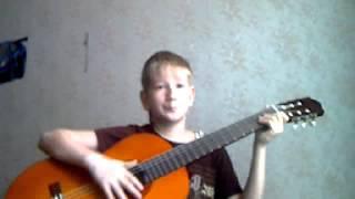 5nizza - Я солдат. Видео урок.