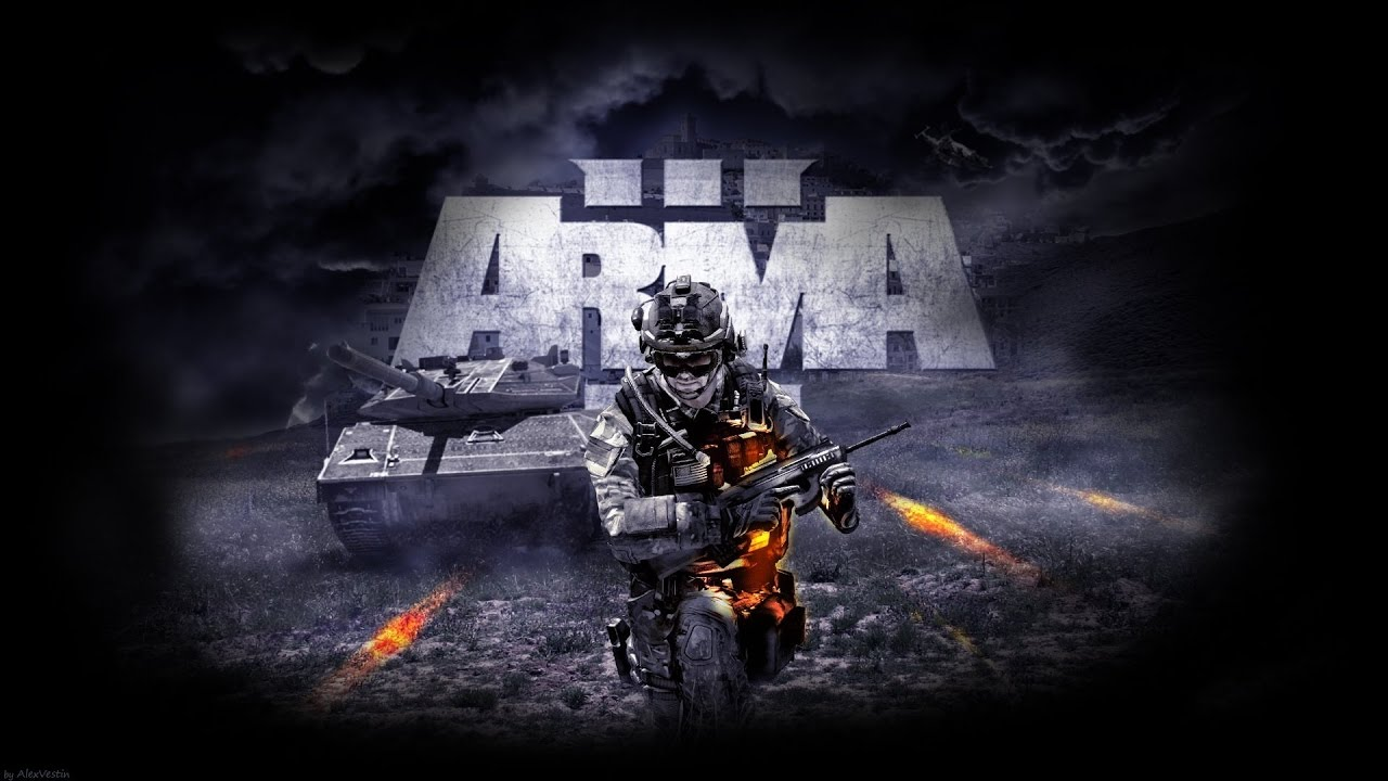 Download [Live] ArmA 3 - Operation Angel Fallen [Thailand Roleplay Gaming] #040.5