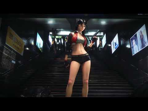 Hall Of Fame - Nightcore (Sudden Attack 2) GMV FullHD 1080p