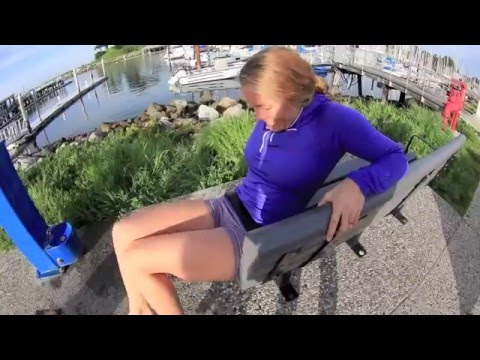 tight squeeze ep. 4: Park Bench