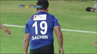 2016 Football Match - Virat kohli Vs Abhishek Bachchan