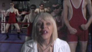 "Psychic TV - ""Have Mercy"""