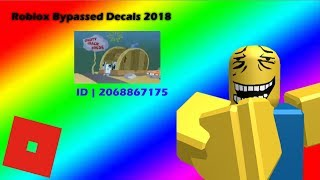 Roblox Bypassed Audios V3rmillion 2018 | How To Get Free