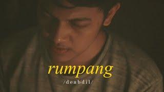 Nadin Amizah — Rumpang ( Cover by DEABDIL )