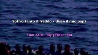 LA MIA STELLA (Ivo Antognini) - Coro Calicantus