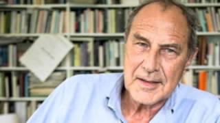 Michael Krüger liest das Gedicht »Wo ich geboren wurde«