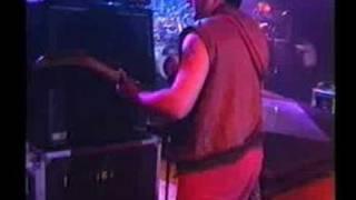 Litfiba-Pirata (Live tour 1990) - Apapaia