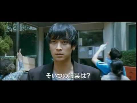 映画『義兄弟 SECRET REUNION』予告編