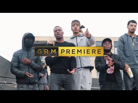 M24 x Stickz - Luke Cage [Music Video] | GRM Daily