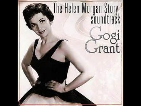 Gogi Grant ~ More Than You Know