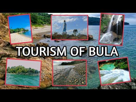 BULA Camarines Sur   Tourism Of BULA   Ecotourism Destinations