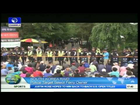 The World Today: Islamic Movement of Uzbekistan Claims Attack