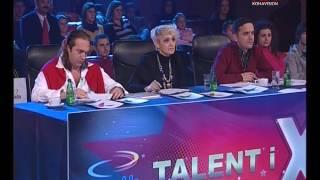 TALENTI X Emisioni 4