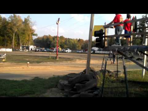 I-24 Raceway clone medium heat 1 10-13-12