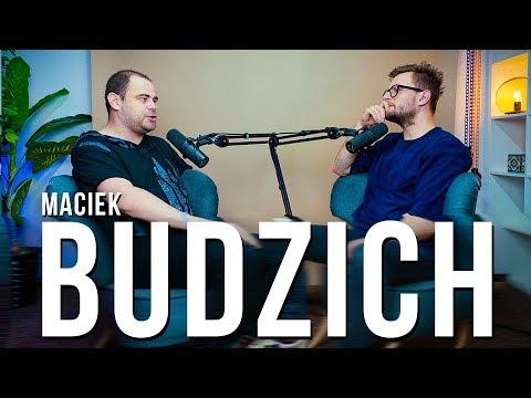 Maciek Budzich - Czego o WOŚP i Owsiaku nie wiedzą hejterzy?